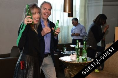 bobbi citron in Open Your World Networking Event: Presented By Heineken