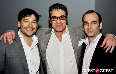 martino zanotta in ddc DESIGNPOST 2013 Collection Premiere