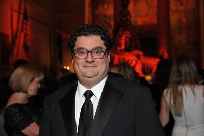 bobby moynihan in American Museum of Natural History Gala 2014