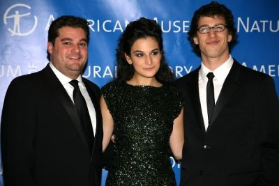 jenny slate in The Museum Gala - American Museum of Natural History