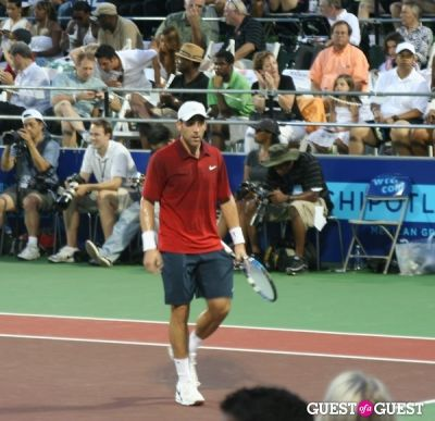 bobby reynolds in Washington Kastles v. Boston Lobsters