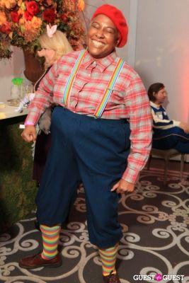 bobette gillette in Andre Wells Costume Gala