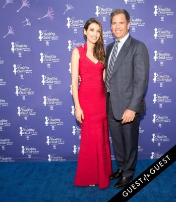 bojana janko­vic in Healthy Child Healthy World 23rd Annual Gala Red Carpet