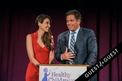 bojana weatherly in Healthy Child Healthy World 23rd Annual Gala