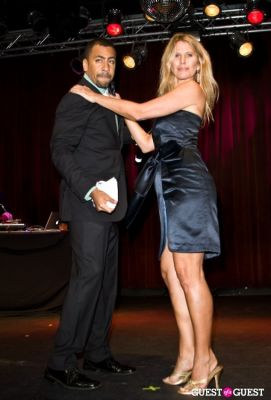 bones rodriguez in WGirls NYC 5th Annual Bachelor/Bachelorette Auction