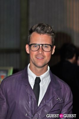 brad goreski in Art of Elysium Pre-Emmy GENESIS Event
