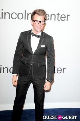 brad goreski in Oprah Winfrey and Ralph Lauren Gala
