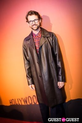 brad goreski in Whitney Studio Party Gala 2013