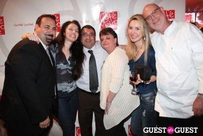 brad grossman in Cafe Metro Celebrates 30 Years