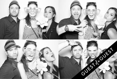 brana dane in IT'S OFFICIALLY SUMMER WITH OFF! AND GUEST OF A GUEST PHOTOBOOTH