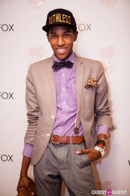 braylen brooks in Wildfox Spring '14 Launch Party