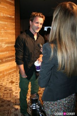 breckin meyer in Alternative Apparel presents Season of Change
