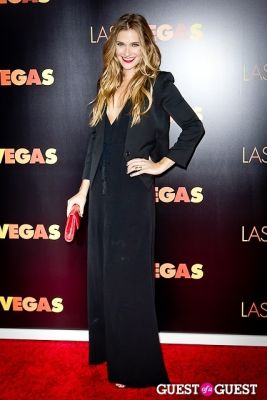 bree blair in Last Vegas Premiere New York