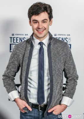 brendan robinson in 6th Annual 'Teens for Jeans' Star Studded Event