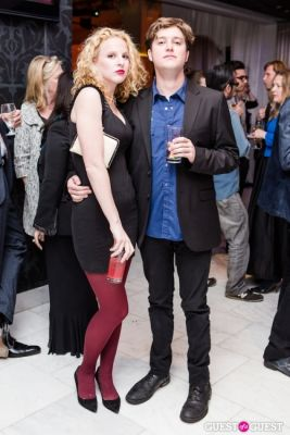 brendan toller in NYFA Hall of Fame Benefit Young Patrons After Party
