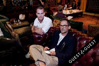 mark mcnairy in Guest of a Guest's You Should Know: Day 2