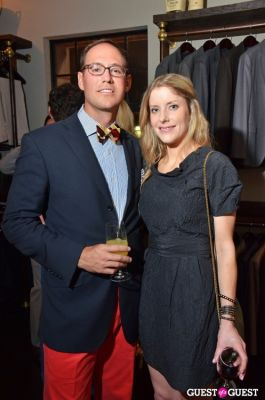 brent patrick-keuch in Becca's Picks Fall Party 2012