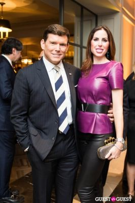 bret baier in Loews Madison Hotel's 50th Anniversary