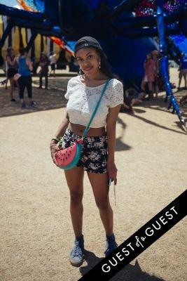 bria hunter in Coachella Festival 2015 Weekend 2 Day 3