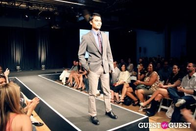 brian anthony-hernandez in 5th Anniversary and Relaunch Of Kaboodle Fashion Show