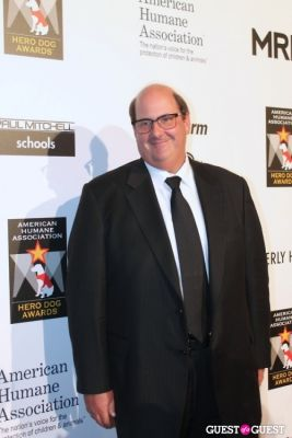 brian baumgartner in The 3rd Annual American Humane Association Hero Dog Awards™ Hosted by Joey Lawrence