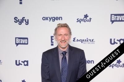 brian henson in NBCUniversal Cable Entertainment Upfront
