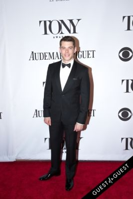 brian j.-smith in The Tony Awards 2014