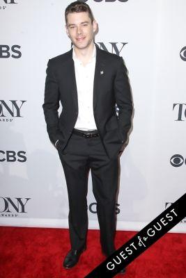 brian j.-smith in 2014 Tony Awards