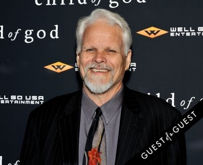 brian lally in Child of God Premiere