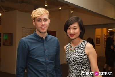 deborah kim in Photo L.A. 2014 Opening Night Gala Benefiting Inner-City Arts