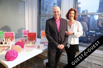 brian magle in Celebrating True with Isaac Mizrahi