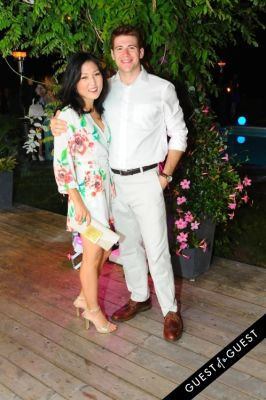 brian marricco in Ivy Connect Presents: Hamptons Summer Soiree to benefit Building Blocks for Change presented by Cadillac