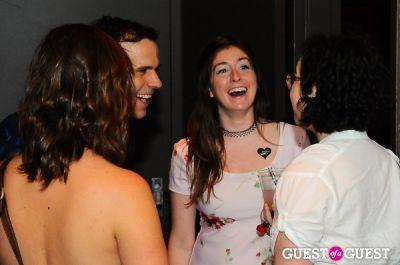 erin scottberg in HowAboutWe.com Internet Week Party