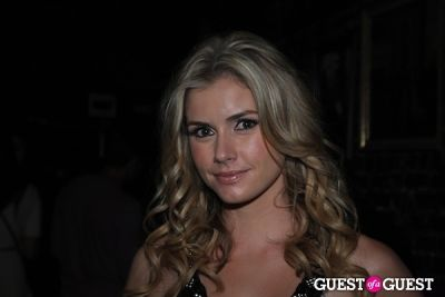 brianna brown in City Cosmetics' Dragon's Blood Beauty Elixir Preview Party