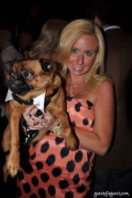 bridget obrien in Animal Fair Magazine's 10th Annual Paws For Style