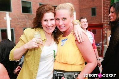 bridget obrien in Savvy Launch Party, powered by Chic CEO