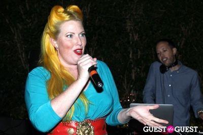 brig van-osten in Bedloo LA Launch Party