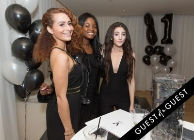 brii carrol in Levitation Activewear presents Sean Scott's Birthday Bash at SKYBAR
