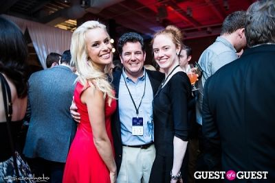 britt mchenry in Making News Party