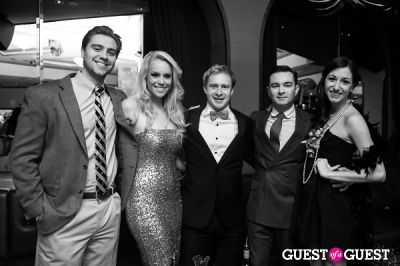britt mchenry in Great Gatsby Gala @ The Huxley