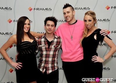 brittany derasmo in VH1 Premiere Party for Mob Wives Season 3 at Frames NYC