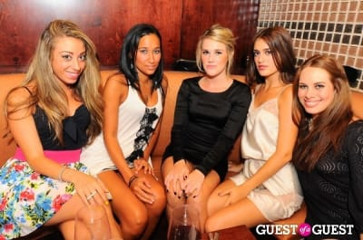 brittany easterwood in Grand Opening of Kovo Supperclub