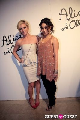 brittany snow in Alica+Olivia