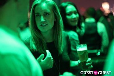brooke bowen in Heineken & the Bryan Brothers Serve New York City