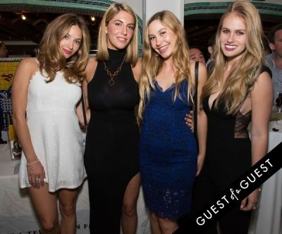 rachel decker-sadowski in Hollywood Stars for a Cause at LAB ART