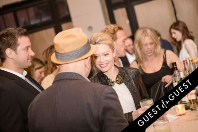 brooke geahan in GofG Relaunch Party Powered By Samsung