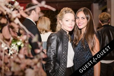 sabine heller in GofG Relaunch Party Powered By Samsung