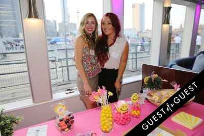 brooke pace in Beautypress Event