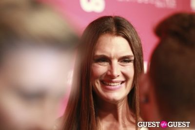 brooke shields in Us Weekly's Most Stylish New Yorkers