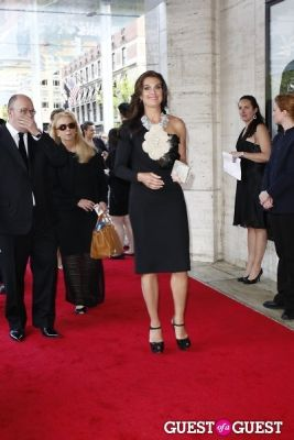 brooke shields in New York City Ballet Spring Gala 2011